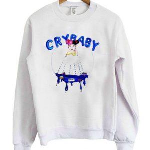 Cry Baby Sweatshirt