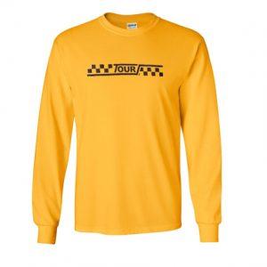 Tour Merch Sweatshirt