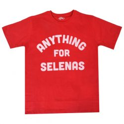 Anything For Selena T-Shirt