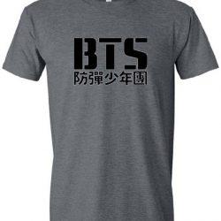 BTS Kpop T Shirt