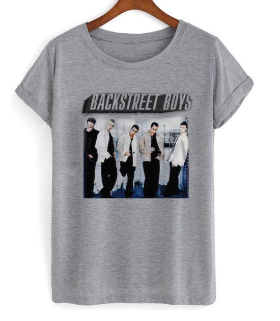 Backstreet Boys T-Shirt