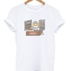Corgiloafery Unisex T Shirt
