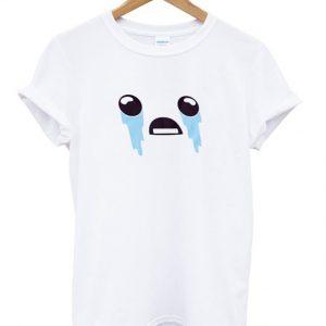 Isaac Tears T-Shirt