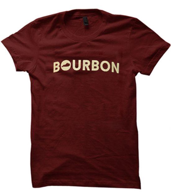 Kentucky Bourbon T-Shirt