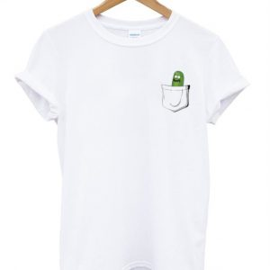 Pickle Rick tshirt