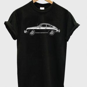 Porsche 356 B Coupe T-Shirt