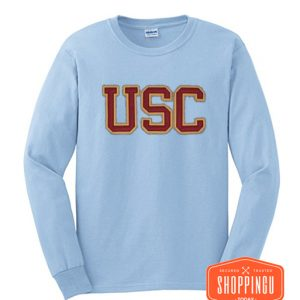 USC Blue Sweatshirt