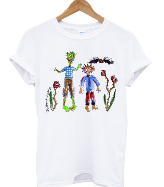 Zombie Monster T-Shirt