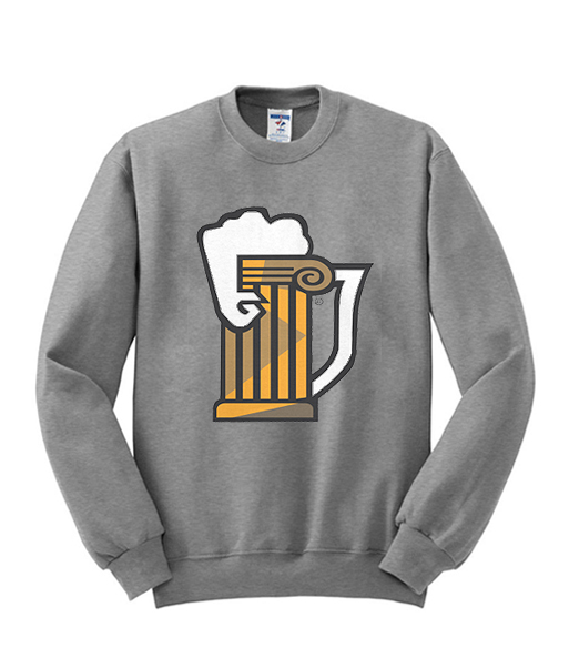 Brews Sweatshirt