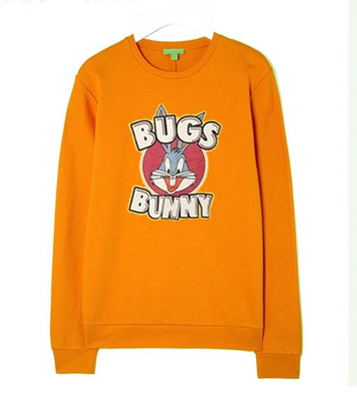 Bugs Bunny Funny Sweatshirts