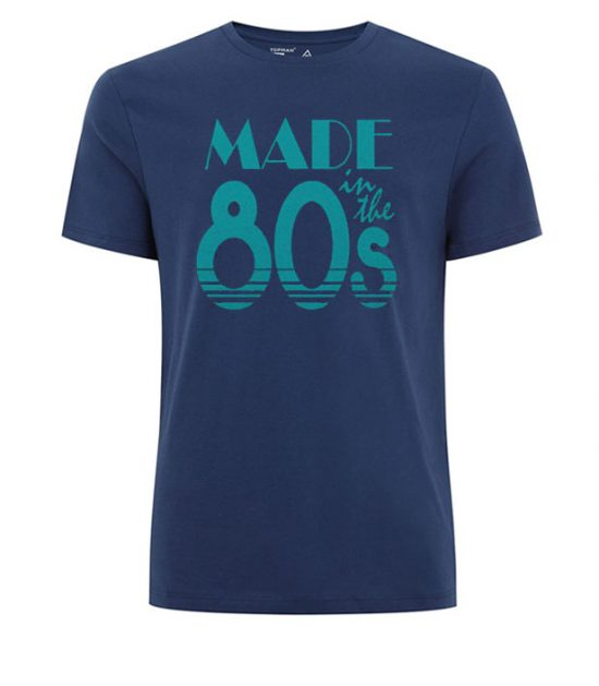 Made in The 80s T Shirt