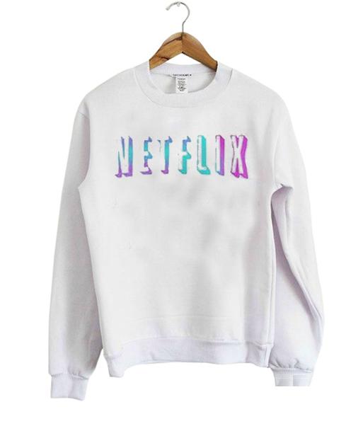 Netflix Sweatshirt
