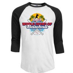 World Series Of Baseball Grand Slam 2018 T-Shirt