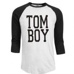 TOM BOY T-Shirt