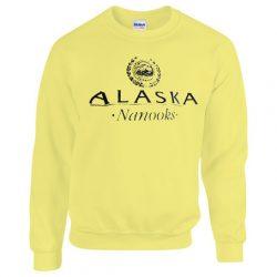 University of Alaska Fairbanks Sweatshirt