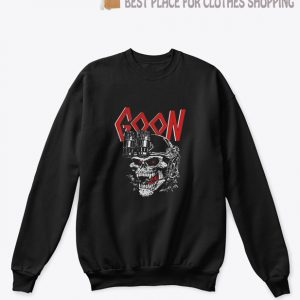Hockey Jerseys slayer goon Sweatshirt
