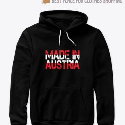 Made In Austria Hoodie