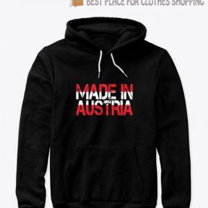 Made In Austria Hoodie
