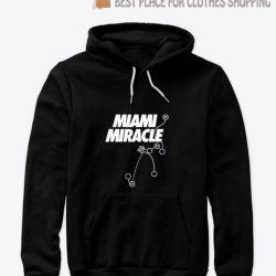 Miami Miracle Hoodie
