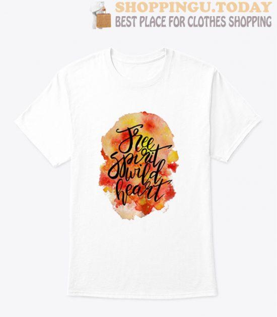 FREE SPIRIT T Shirt