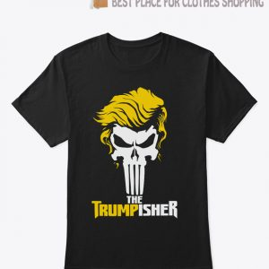 The Trumpisher T shirt