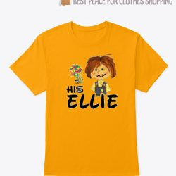 Carl and Ellie SP T-Shirt