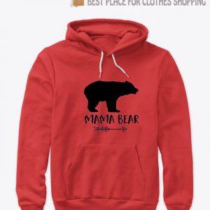 Mama bear SP Hoodie