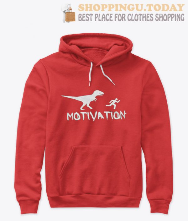 Motivation SP Hoodie