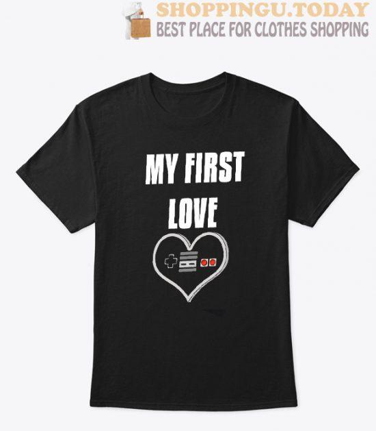 My First Love SP T-Shirt