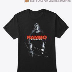 RAMBO Last Blood SP T-Shirt