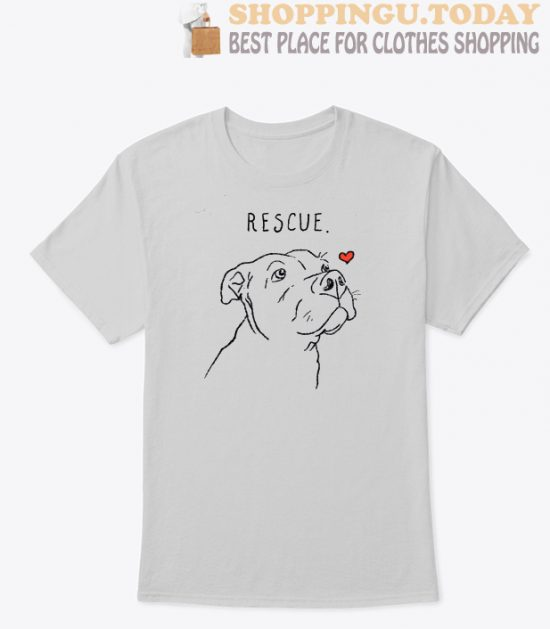 Rescue Love SP T-Shirt