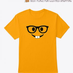 Smile SP T-Shirt