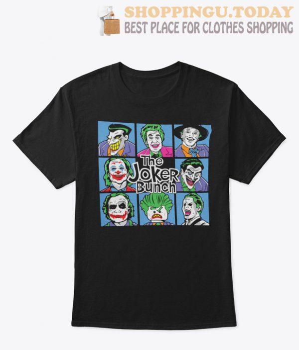 The Joker BUNCH SP T-Shirt