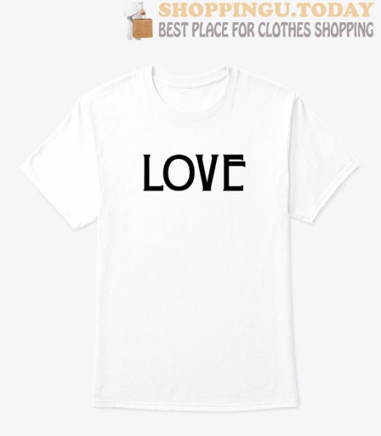 one love 2 SP T-Shirt