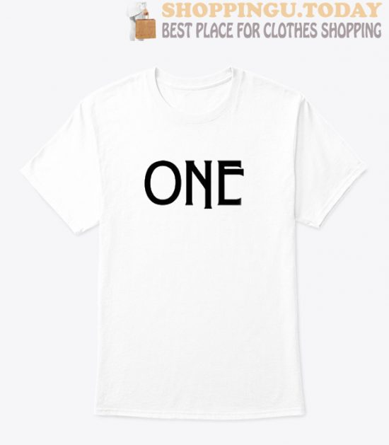 one love SP T-Shirt