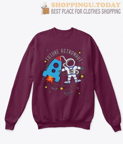 Future Astronaut SP Sweatshirt