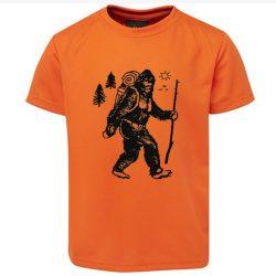 Bigfoot CAmping SP T-shirt