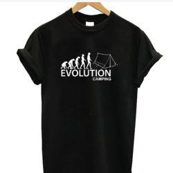 Evolution Camping SP T-shirt