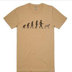Evolution To Dalmation SP T-Shirt