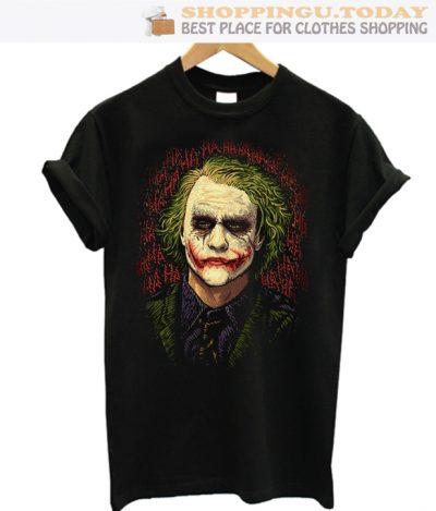 Joker Original Art SP T-Shirt