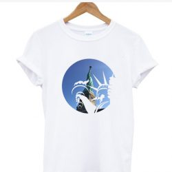 Liberty Statue Design SP T-Shirt