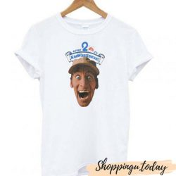 80's Ernest P Worrell KnoWhutIMean Vintage SP T-shirt