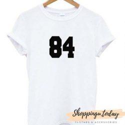 84 SP T-shirt