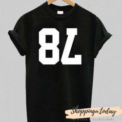 87 SP T-shirt