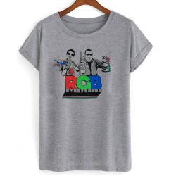 Awesome Hardware – RGB Everything LT T shirt