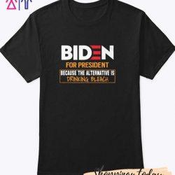 Biden 2020 T Shirt