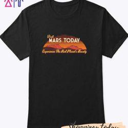 Visit Mars Shirt