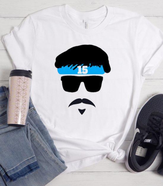 Gardner Minshew Cool Trending T-Shirt