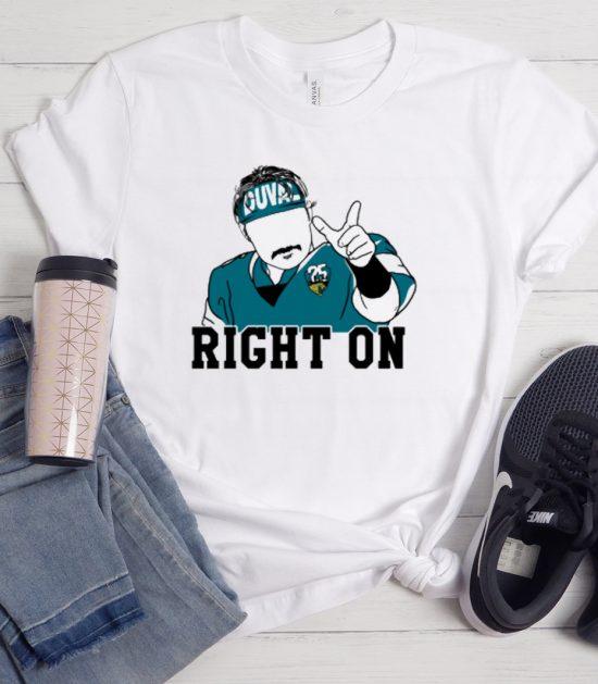 Minshew Head right on Cool Trending T-Shirt