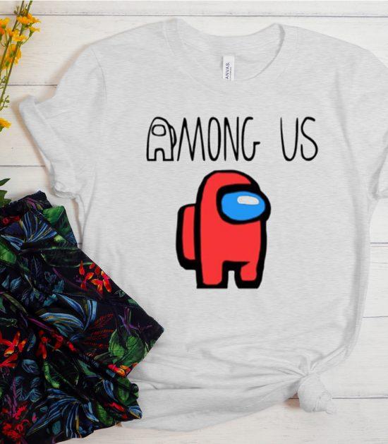 AMONG US Cool Trending T Shirt